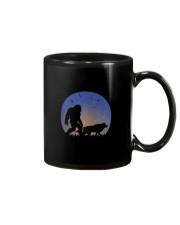 Bigfoot-Wolf Mug thumbnail