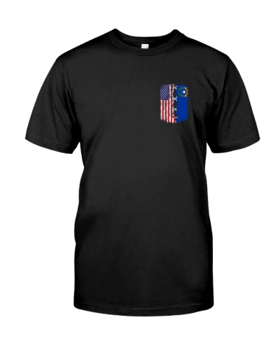 Nevada and American flag 2s 0037