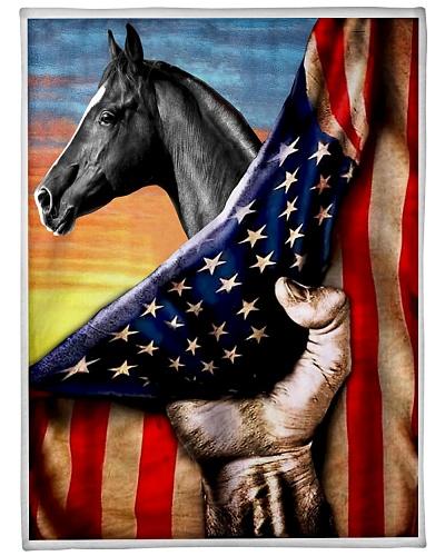 Horse American