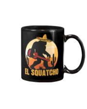 Bigfoot el squatcho 6 Mug thumbnail