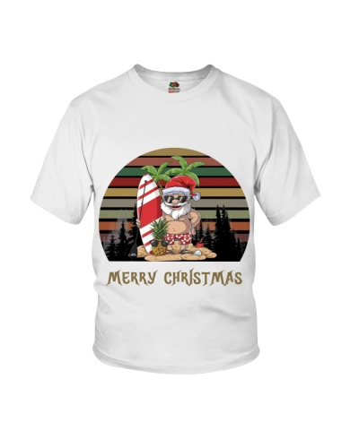 I'm Santa SUPer