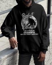 Mens Bigfoot Grandpa Hooded Sweatshirt apparel-hooded-sweatshirt-lifestyle-front-11