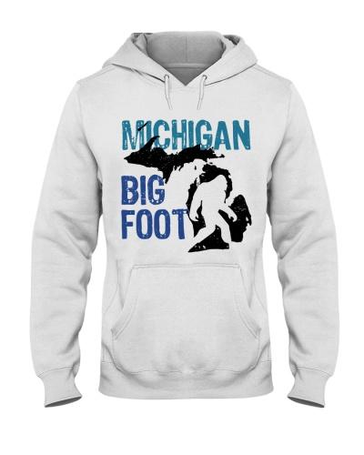 Michigan bigfoot