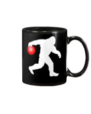 Bigfoot Bowling Mug thumbnail