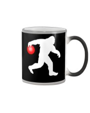 Bigfoot Bowling Color Changing Mug thumbnail