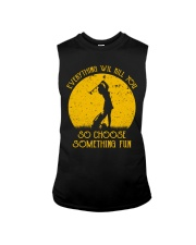 Choose something fun gofl Sleeveless Tee thumbnail