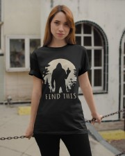 Find this bigfoot Classic T-Shirt apparel-classic-tshirt-lifestyle-19