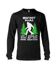 Bigfoot Papa Long Sleeve Tee thumbnail