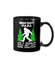 Bigfoot Papa Mug thumbnail