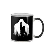Bigfoot Rock and Roll Color Changing Mug thumbnail
