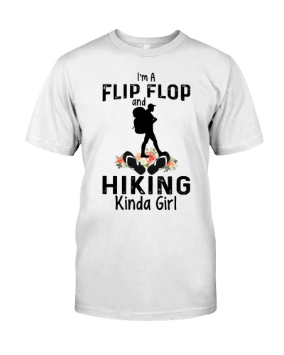 I am a flip flop and hiking 0037