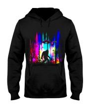 Bigfoot Forest UFO BT Hooded Sweatshirt thumbnail