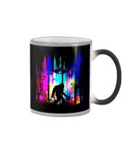Bigfoot Forest UFO BT Color Changing Mug thumbnail