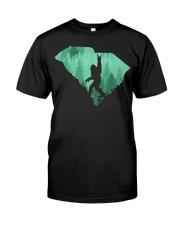 Bigfoot - Carolina South Classic T-Shirt thumbnail
