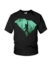 Bigfoot - Carolina South Youth T-Shirt thumbnail
