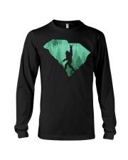 Bigfoot - Carolina South Long Sleeve Tee thumbnail