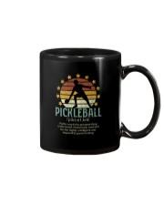 Pickleball Dictionary Mug thumbnail