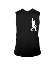 Bigfoot Rock and Roll 2 sp Sleeveless Tee thumbnail