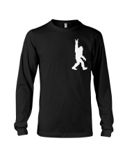 Bigfoot Rock and Roll 2 sp Long Sleeve Tee thumbnail