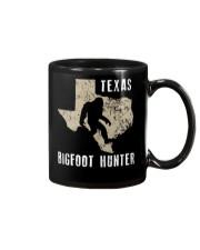Texas Bigfoot Hunter Mug thumbnail