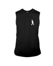 Bigfoot Rock and Roll - Two side Sleeveless Tee tile