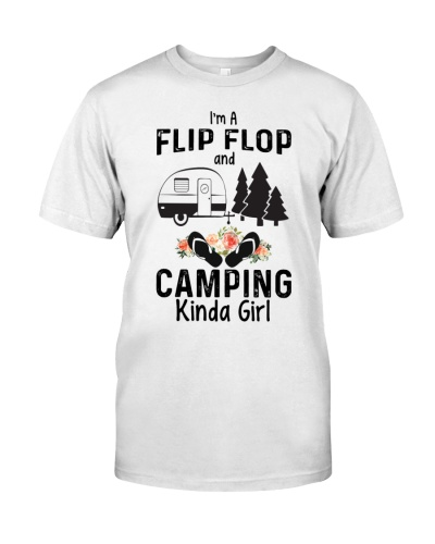 I am a flip flop and camping 0037