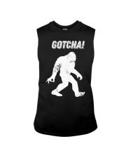 Bigfoot gotcha Sleeveless Tee thumbnail