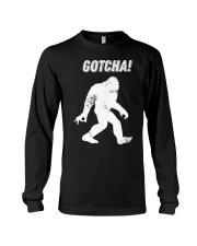 Bigfoot gotcha Long Sleeve Tee thumbnail