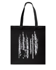 Bigfoot in the forest - Big sale Tote Bag thumbnail