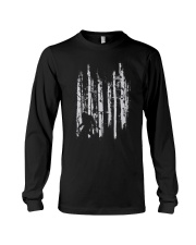 Bigfoot in the forest - Big sale Long Sleeve Tee thumbnail
