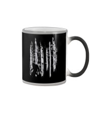 Bigfoot in the forest - Big sale Color Changing Mug thumbnail