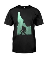 Bigfoot Idaho Classic T-Shirt thumbnail