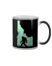Bigfoot Idaho Color Changing Mug thumbnail
