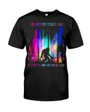 And Into The Forest - Year end sale Classic T-Shirt front