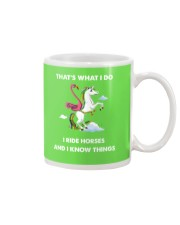 And Into the Forest I Go To Lose My Mind Mug thumbnail