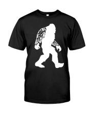 Tattoo Bigfoot Classic T-Shirt thumbnail