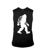 Tattoo Bigfoot Sleeveless Tee thumbnail