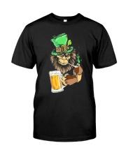 Bigfoot Beer Patrick Day Classic T-Shirt thumbnail