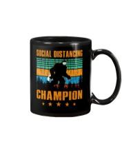 Social distancing champion Mug thumbnail