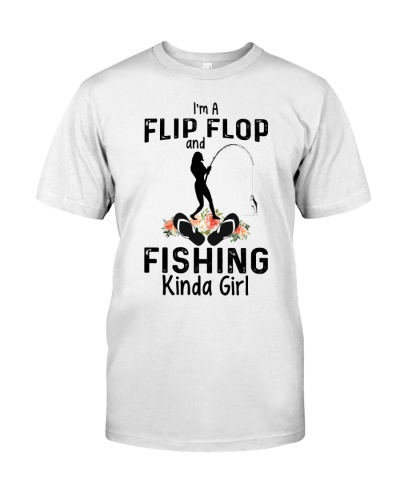 I am a flip flop and fishing 0037