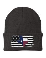 American and Texas map 9993 0037 Knit Beanie thumbnail