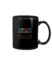 Vintage Scorpius Mug thumbnail