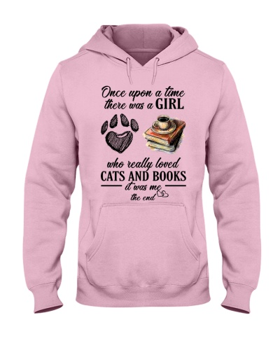 books once upon cats