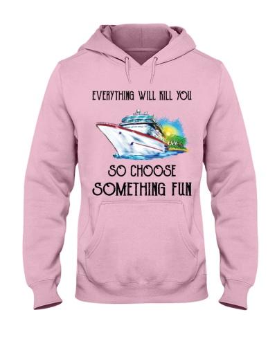 Choose something fun cruise