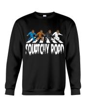Squatchy Road sale Crewneck Sweatshirt thumbnail