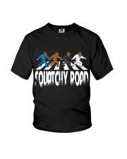Squatchy Road sale Youth T-Shirt thumbnail