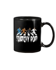 Squatchy Road sale Mug thumbnail