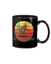 Bigfoot el squatcho Mug thumbnail
