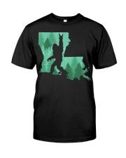 Bigfoot - Louisiana Classic T-Shirt thumbnail
