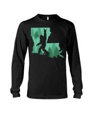 Bigfoot - Louisiana Long Sleeve Tee thumbnail